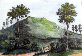 newgrange-18th-century-1790